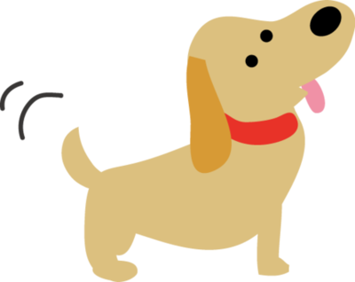 子犬を贈られ微笑みながらキスするプーチン大統領 名前は「忠実」