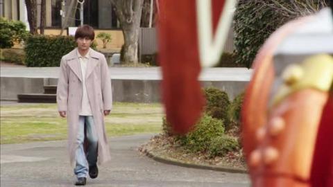 仮面ライダージオウ 29話 相川始
