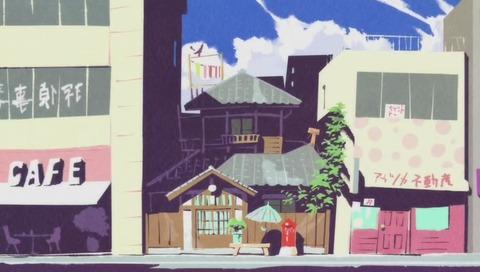 「おそ松さん」1話 画像