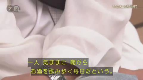 NHKドキュメント72 ポケモンGO 錦糸公園 (2364)