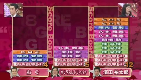 R-1ぐらんぷり 濱田祐太郎 優勝