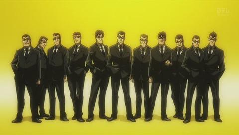 アニメ『中間管理録トネガワ』OPオープニング曲 「颯爽と走るトネガワ君」
