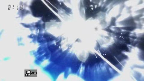 『ゲゲゲの鬼太郎』アニメ6期 最終回 バックベアード消滅
