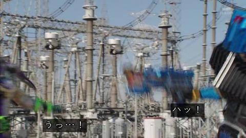 仮面ライダージオウ 29話 ディエンドvsウォズ
