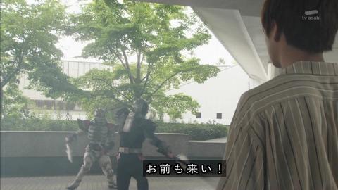 仮面ライダージオウ 47話 グランドジオウ・ディケイドジオウ vs海東大樹