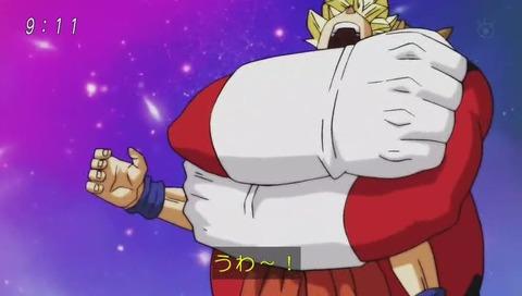 ドラゴンボール超(スーパー)82話