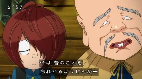アニメ ゲゲゲの鬼太郎 50話 ねこ娘 妖力で元に戻るか?