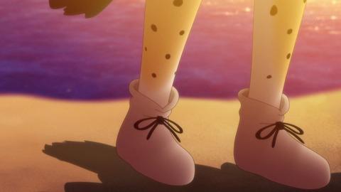 『けものフレンズ2』最終話 サーバル&かばん