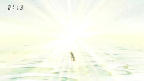 『ゲゲゲの鬼太郎』アニメ6期 最終回 鬼太郎の記憶