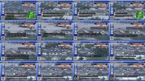 長野県 千曲川 台風19号の被害