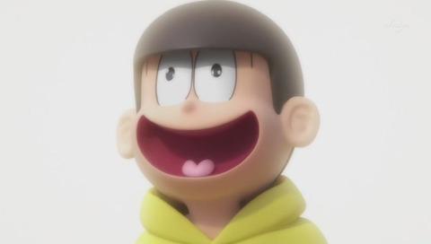 『おそ松さん』 3D CG 十四松