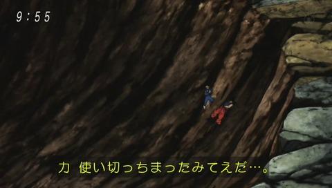 ドラゴンボールスーパー 109話 1時間SP 画像