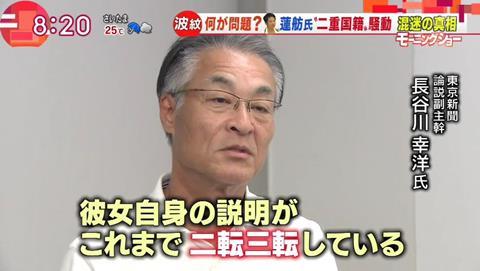 東京新聞 論説 画像