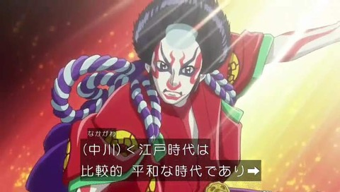 27時間テレビ 2017 こち亀アニメ 江戸時代