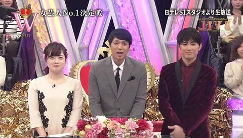 女芸人No.1決定戦「ザ・ダブリュー」画像