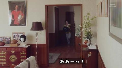 『家政夫のミタゾノ』4期1話 ラグビー