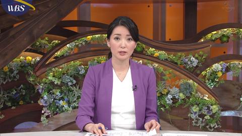 ワールドビジネスサテライト 韓国のホワイト国除外 アンケート結果で95パーセントの人間が賛成