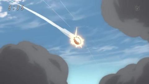 『ゲゲゲの鬼太郎』アニメ6期 最終回 アニエスの魔法