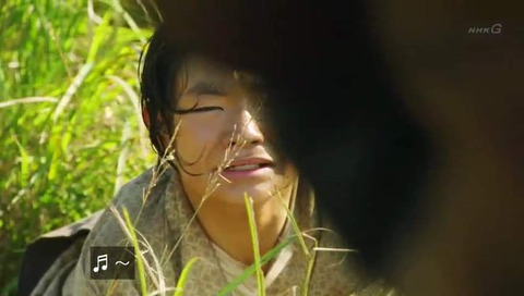 大河ドラマ「西郷どん」 子役