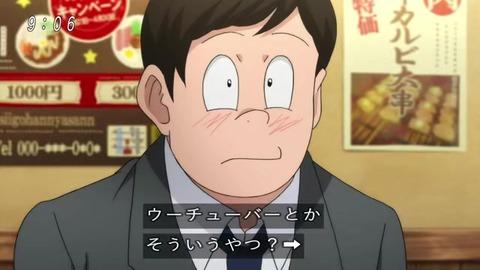 ゲゲゲの鬼太郎 ウーチューバー(ユーチューバー)
