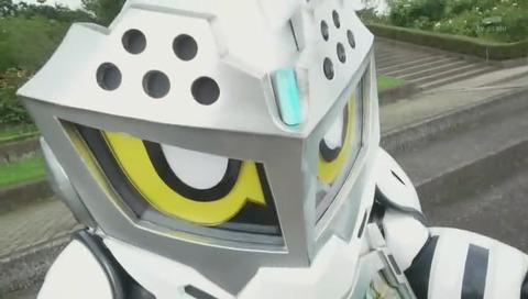 エグゼイド2話 鏡 ブレイブ変身 ナイトガンダム (283)