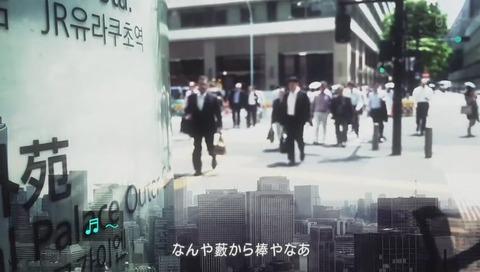エンディング『奇跡の人』 歌:関ジャニ∞ 作詞作曲:さだまさし