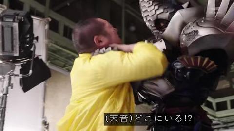 仮面ライダージオウ 29話 アナザーブレイド