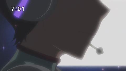「新幹線変形ロボ シンカリオン」31話「発進!500TYPE EVA」画像 碇シンジ