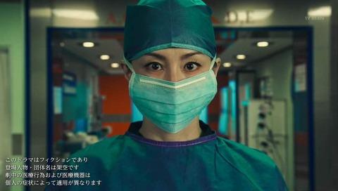 ドラマ『ドクターX』最終回 画像
