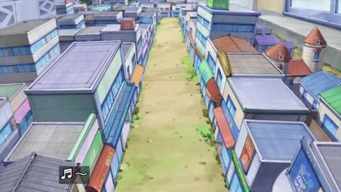 新ドラえもん「ゆめの町、ノビタランド」リメイク