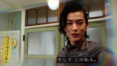 仮面ライダージオウ 第29話 ゲイツ×ウォズ