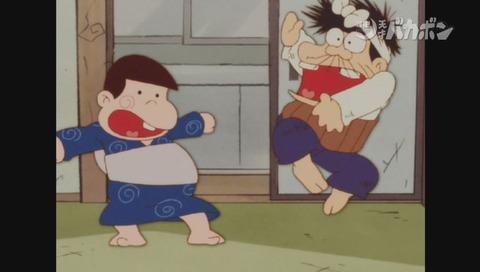 アニメ「深夜!天才バカボン」「こち亀が終わったらしいよ」