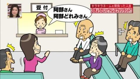 新・情報7daysニュースキャスター 阿部 風亜(ふうあ)さん