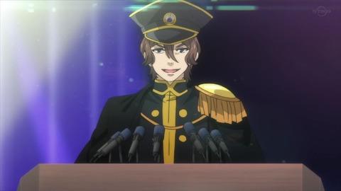 「KING OF PRISM -Shiny Seven Stars-」1話