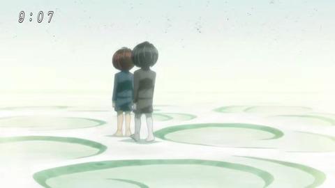 『ゲゲゲの鬼太郎』アニメ6期 最終回 闇落ち?逃避の鬼太郎