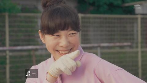 『女囚セブン』8話 最終回