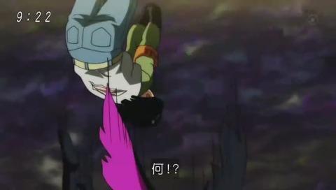 『ドラゴンボール超』102話(2460)