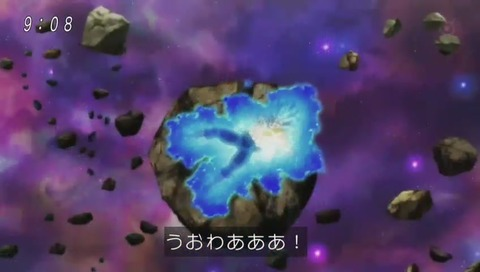 「ドラゴンボール超(スーパー)」127話