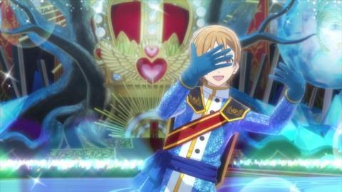 「KING OF PRISM -Shiny Seven Stars-」副音声シーン