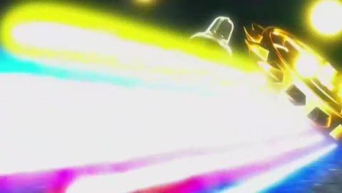 「ルパパト」(ルパトレ)45話 サンタバージョン ロボット戦