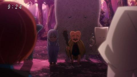 アニメ「ゲゲゲの鬼太郎」49話 幼女ねこ娘