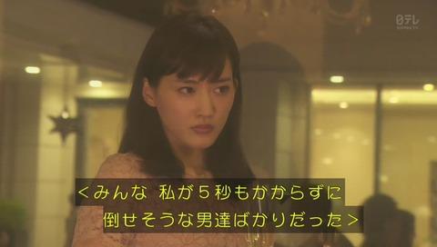 ドラマ「奥様は、取り扱い注意」綾瀬はるか