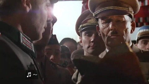 インディ・ジョーンズ ヒトラー