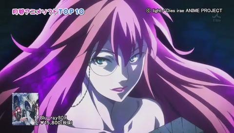 ランク王国 アニメランキング