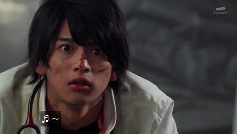 仮面ライダーエグゼイド 30話