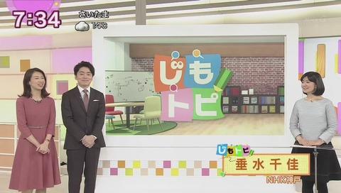 NHK神戸 垂水千佳