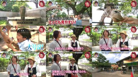 宇都宮動物園 自虐CMを作る その映像