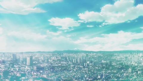 アニメ『キャプテン翼』1話 画像