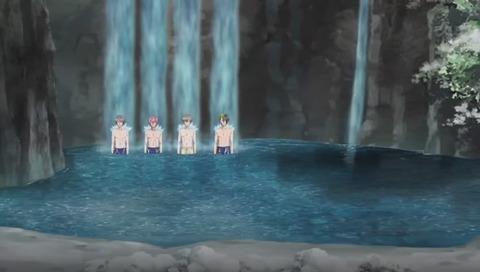アニメ『ダイナミックコード』最終回 画像
