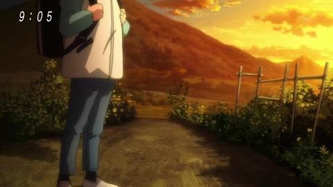 アニメ ゲゲゲの鬼太郎 50話 カンジ